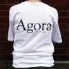 T-shirt of the Agora Performance